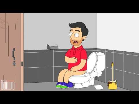 Правда О Туалетах В Макдональдсе - Озвучка Канала Точка Zрения (видео)