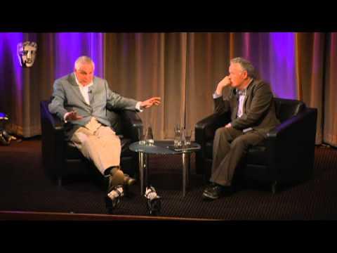Talk Show - Adam Curtis interviews Errol Morris