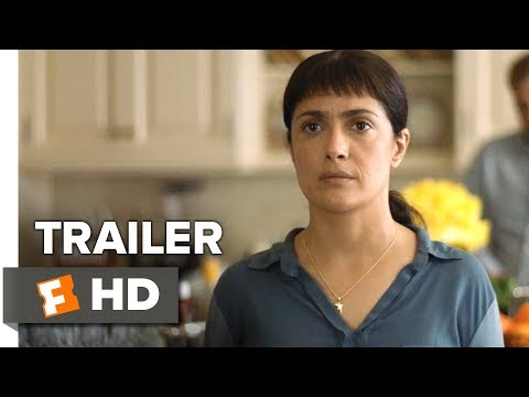 Beatriz At Dinner Trailer #2 (2017) | Movieclips Indie