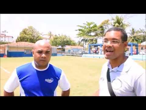Abertura da 12ª Copa de Futebol Society - SD LINO PITANGA FILHO 2017/2018