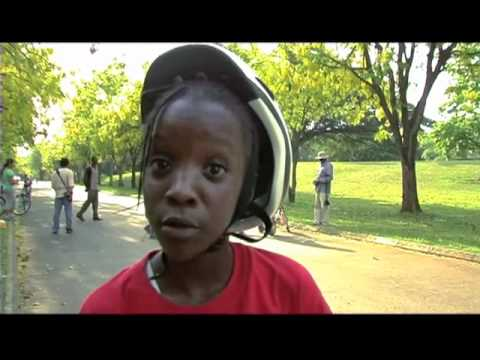 IITA - Wheels for Wells is another yearly innovative project by IITA School, This 2011 fundraising project is in partnership with a school in Ontario Canada, to sin...