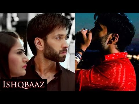 SHOCKING TWIST in Ishqbaaz 30th March 2017 EPISODE
