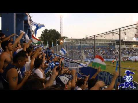 Video - Y se va San Lorenzo se va... - La Pandilla de Liniers - Canciones HD - La Pandilla de Liniers - Vélez Sarsfield - Argentina
