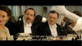 Titanic 3D - Türkçe Altyazılı Fragman