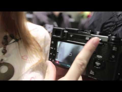 Fujifilm X-E1 – Which? first look