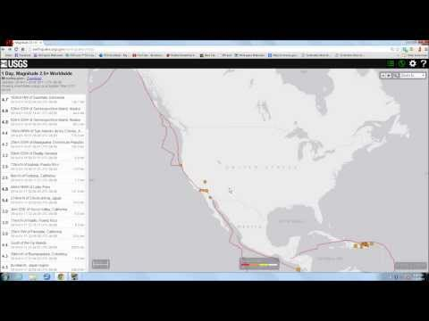 Jan 18, 2014 No ARKANSAS EARTHQUAKE! 4:40am cst Video by CFV