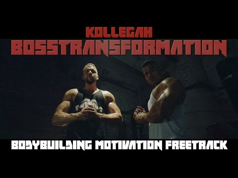 Kollegah - Bosstransformation Video