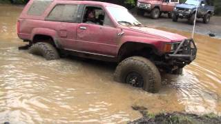 Nonton Toyota 4runner In A Pond Film Subtitle Indonesia Streaming Movie Download