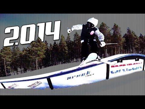 Aspen Spora - 2014 Season Edit I Full Length