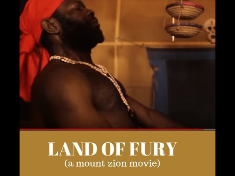 LAND OF FURY