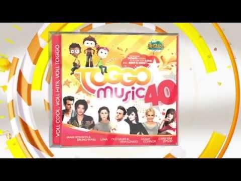 TOGGO Music Vol. 40 (official TV Spot)