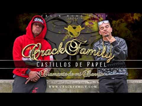 Letras de Crack Family