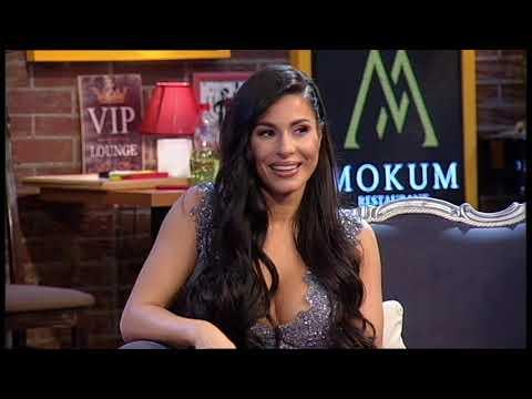 Ami G Show - Gosti: Suzana Perović, Miki Đuričić, Mia Borisavljević (05. 03.) - cela emisija