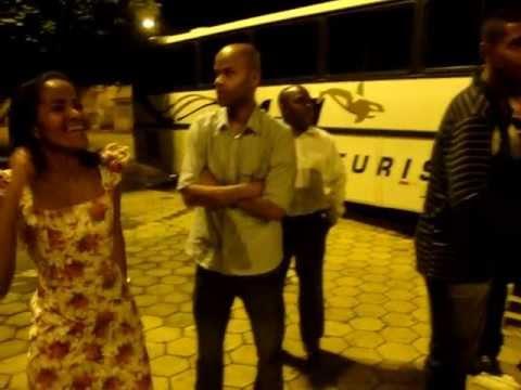 Jovens de Cabo Frio - RJ em Apiacá - ES. / Quero encontrá-lo.