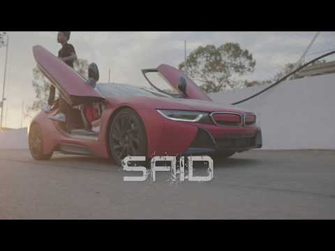 Nasty C & Runtown - Said (Official Music Video)