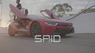 Video Nasty C & Runtown - Said (Official Music Video) MP3, 3GP, MP4, WEBM, AVI, FLV Januari 2018