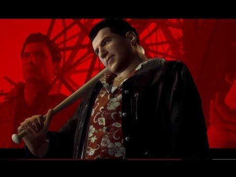 Twitch Livestream | Mafia II Part 2 [PC]