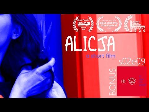Alicja / film krótkometrażowy