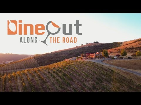 Dine Out Along the Road   S5E1 Paso Robles, CA