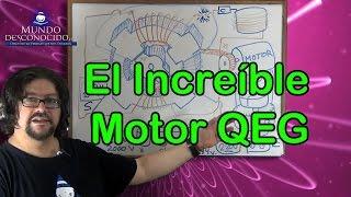 Video El Increíble Motor QEG MP3, 3GP, MP4, WEBM, AVI, FLV September 2018