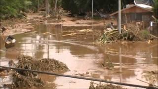 Iligan City Philippines  City pictures : Typhoon Sendong Hits Iligan City