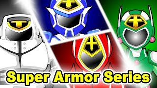 "Video 28 mins Citi Heroes Series 14 ""Super Armor"" MP3, 3GP, MP4, WEBM, AVI, FLV Juli 2018"