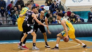 Match review VTB United league: «Astana»— VEF