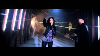 "Laetitia LARUSSO & B-REAL ""UNTOUCHABLE"" (Clip Officiel)"