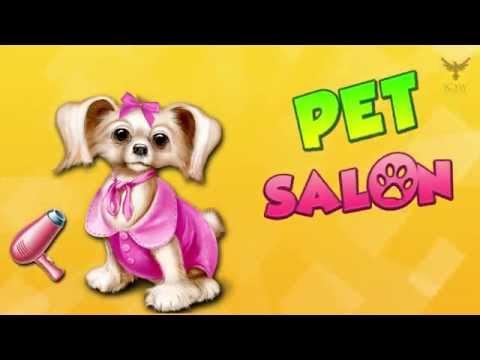 Video of Pet Salon - Care for Pets