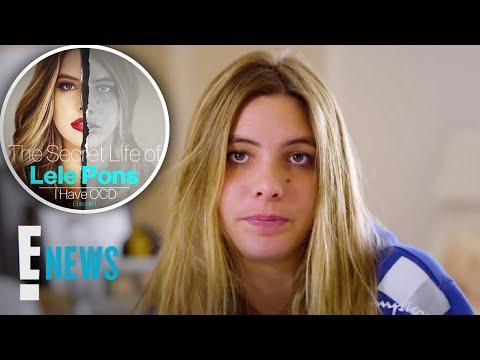 How Lele Pons Battles Her Severe OCD | E! News