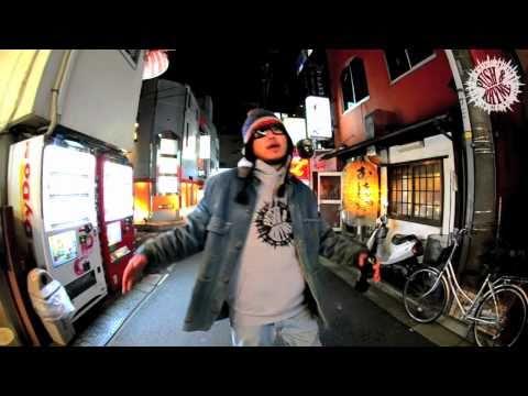 "N.I.K.E, JUNYAFIRE, YOSHIAKI TOEDA, RHYME BOYA / NANOY'S Presents ""Push&Rhyme"""
