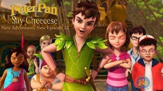 Video Peter pan Season 2 Episode 12 Say Cheeeese   Cartoon For Kids   Movies MP3, 3GP, MP4, WEBM, AVI, FLV Desember 2018