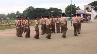 Video MAC Boy Scouts Jamboree 2014 Champion in Mati City,Philippines MP3, 3GP, MP4, WEBM, AVI, FLV Desember 2017