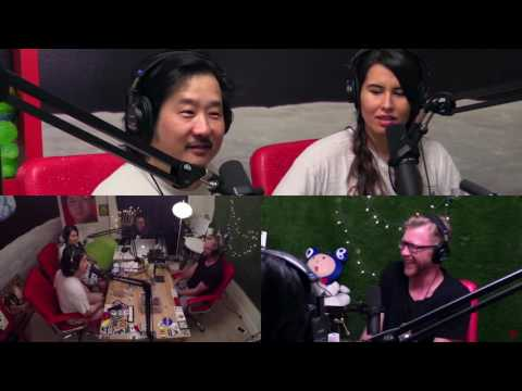 Bobby Lee's girlfriend admits to only being with him for his money. His reaction speaks volumes