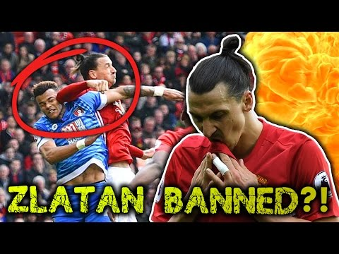 Has Zlatan Cost Manchester United A Champions League Place?