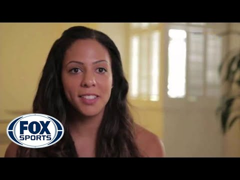 Video: Sydney Leroux explains her tattoos - US Women's National Team