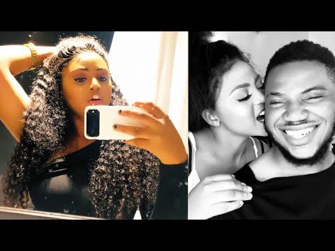 See What Regina Daniels & Her Boyfriend Did On Her Birthday That Will Make You Laugh
