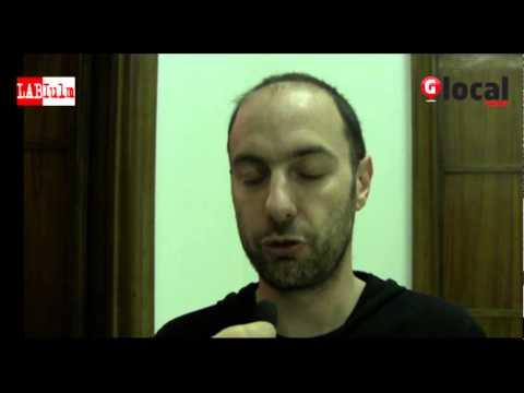 Intervista a Manuel Sgarella – #glocal2013