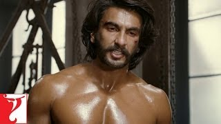 Main Tujhe Cheer Ke Rakh Doonga - GUNDAY