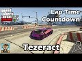 GTA 5 Best Fully Upgraded Cars Lap Time Countdown