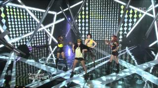 Download Lagu Jewelry - Look at me, 쥬얼리 - 룩앳미, Music Core 20121117 Mp3