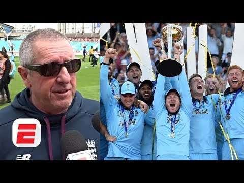 A Strong England Is Good For World Cricket – Trevor Bayliss | 2019 Cricket World Cup