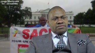 Interview de John-Binith DZABA sur le Congo-Brazzaville