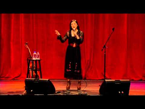 Margaret Cho - Cho Dependent Trailer - Stand Up Comedy Concert Film