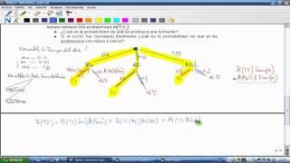 Umh1263 2012-13 Lec020  Práctica Árboles De Probabilidad
