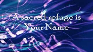 Video A Mighty Fortress by Christy Nockels with lyrics MP3, 3GP, MP4, WEBM, AVI, FLV Januari 2019
