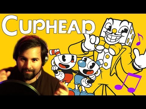 Video Cuphead - Die House (King Dice)/Remix - Cover by Caleb Hyles download in MP3, 3GP, MP4, WEBM, AVI, FLV January 2017