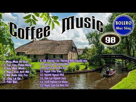 Tuyệt Đỉnh Bolero Để Đời Hay Nhất Dành Cho Phòng Trà #98 - Bolero Nhạc Sống - Thời lượng: 1:16:57.
