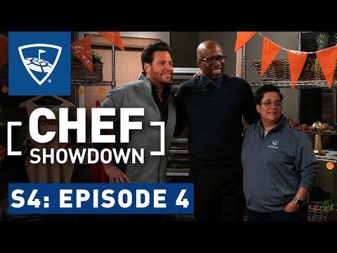 Chef Showdown | Season 4: Episode 4 | Topgolf