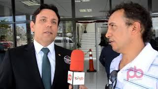 dvogado João de Deus fala da mobilização dos Advogados em Cajazeiras e Sousa